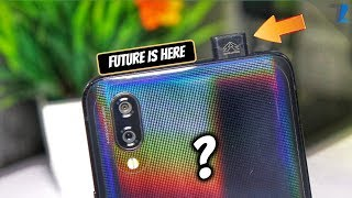 Vivo NEX Unboxing & Hands On | The Future is Here!