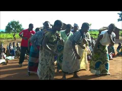 Music of Malawi