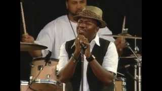 Anthony Hamilton - The Point Of It All - 8/10/2008 - Newport Jazz Festival (Official)