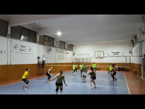 Preview video Torneo Misto Estate 2018