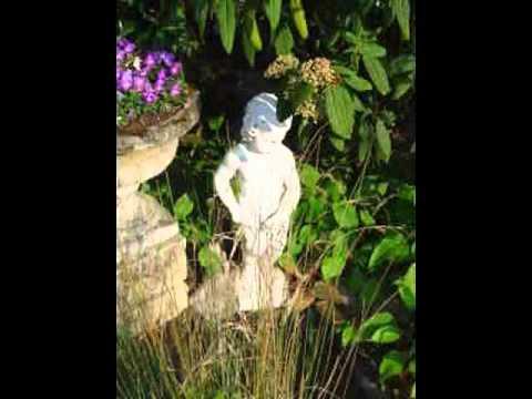 Statues de jardin | Lebonvivre.fr