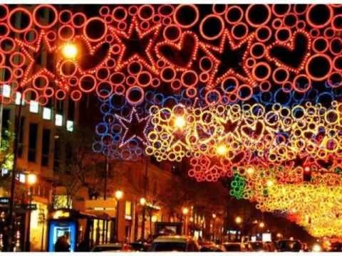 Weihnachten in Spanien   Navidad