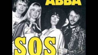 ABBA - Head Over Heels - INTRO repeating 8 times (Instrumental part)