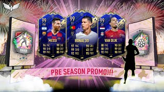 NEW PRE-SEASON PROMO - FREE TOTY CARDS!!! RTTF REFRESH VALVERDE SBC - FIFA 20 ULTIMATE TEAM