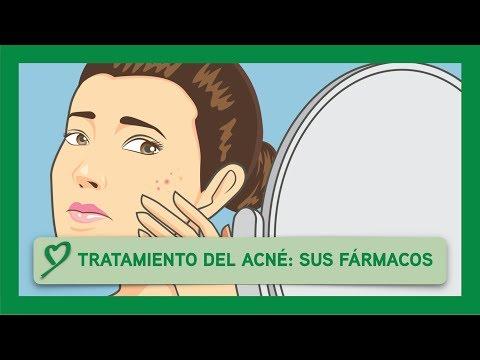 Tratamiento del ACNÉ: sus fármacos