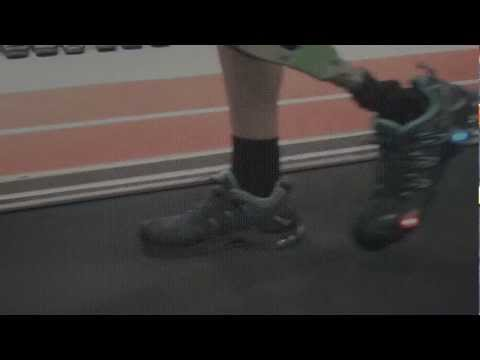 Die Behandlung warikosa auf den Beinen vom Fett