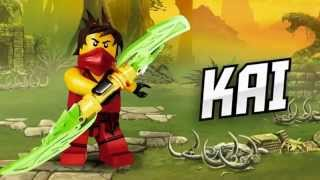Ninjago masters of spinjitzu 2015 +song