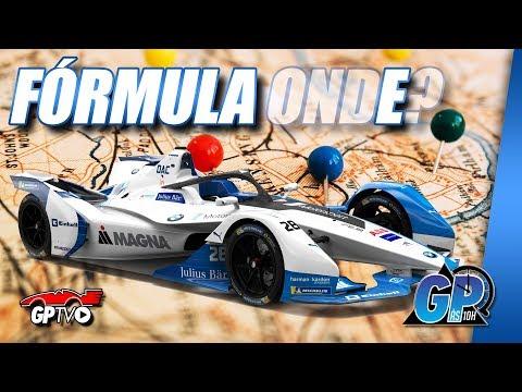 Brasil segue fora do calendário. Mas pra onde vai a Fórmula E? | GP às 10