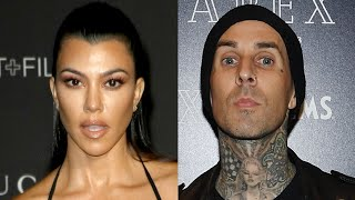 Why Kourtney Kardashian's Family Is in SHOCK Over Her Relationship With Travis Barker (Source)