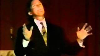 Bruce Jenner - Motivational speaker