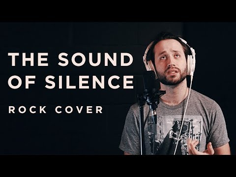 The Sound Of Silence - DISTURBED / Simon & Garfunkel (METAL Cover By Jonathan Young)