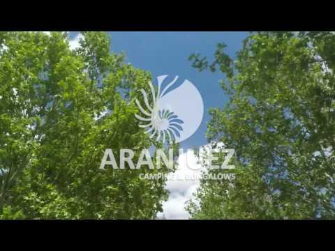 Pildora promocional 4 CAMPING ARANJUEZ
