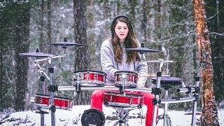 Different World - Alan Walker - Drum Film Cover   TheKays
