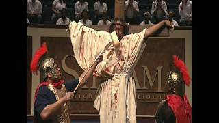 """They Didn't Know"" by Kurt Carr- Easter 2010 Tehillah Dance Ministry"