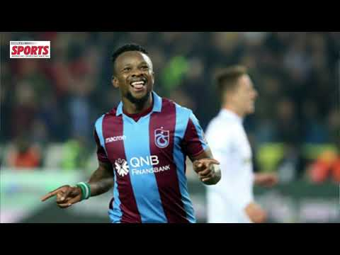 WATCH: Interview With Onazi Part 1
