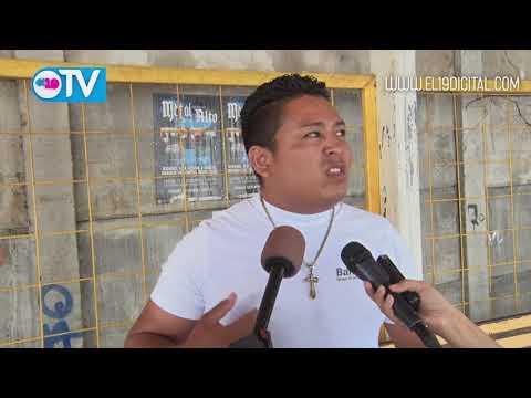 NOTICIERO 19 TV JUEVES 24 DE MAYO DEL 2018