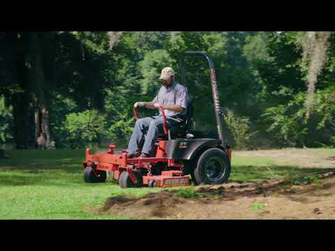 Bush Hog HDE2249 in Smithfield, Virginia - Video 1