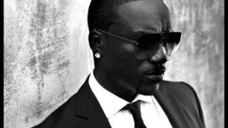 Keep Up - Akon