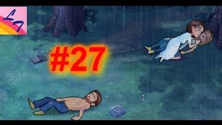 Чем все закончилось #27. Игра HEART`S MEDICINE TIME TO HEAL