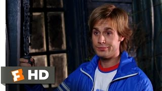 Scooby Doo 2: Monsters Unleashed (2/10) Movie CLIP - Doorbell Trap (2004) HD
