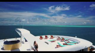 Seafari Explorer in Maldives featuring Kanya Pie