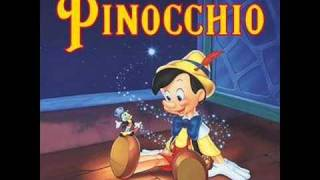 Pinocchio OST  01  When You Wish Upon A Star