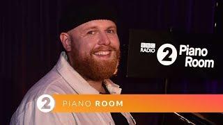 Tom Walker - Leave A Light On - Radio 2 Piano Room