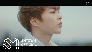 [STATION 3] XIUMIN 시우민 '이유 (You)' MV