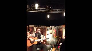 John Butler Live Solo - Gonna Be A Long Time