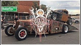 Rat City Rukkus Las Vegas 2019