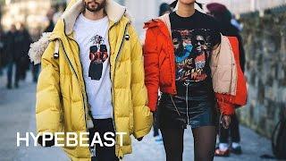 Streetsnaps Paris Fashion Week Fall/Winter 2017