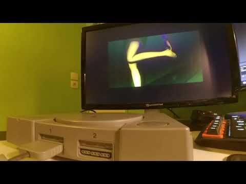 PSNEE Modchip install in PS1 SCPH-7501 - смотреть онлайн на Hah Life
