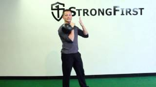 Kettlebell Tip of The Day: Mastering The Clean Part 1