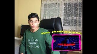Olexesh   VON VORN (prod. Von PzY) [Official 4K Video] LIVE REAKTION! Das Ist Kein BRETT Mehr! 🔥