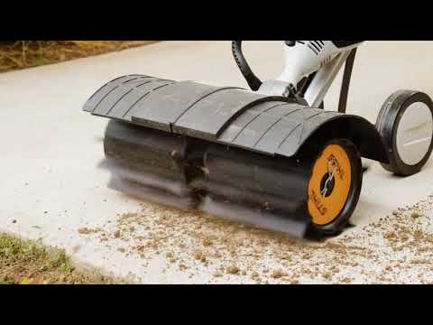 Stihl MM 56 C-E YARD BOSS® in Calmar, Iowa - Video 1