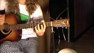 """*Explicit content* How to play """"Sunshine superman,"""" by Donovan. [Request]"""