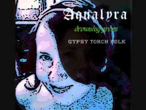 Aqualyra - Greensleeves  (2011) - teaser