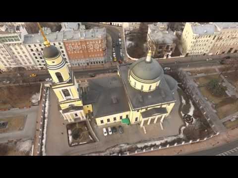 Православные храмы в бурятии