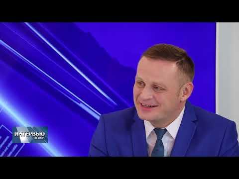 25.10.2018 Интервью # Илья Казанцев