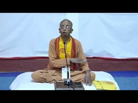 Workshop: Yoga Nidra by Swami Nirmalananda
