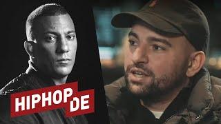 Beef mit Banger: Miami Yacine erklärt, warum er nie Farid Bang & 18 Karat geantwortet hat