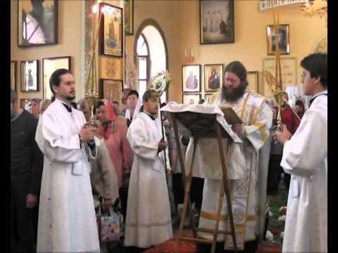 Петр первый для церкви