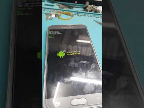 Unlock Samsung j327p boost mobile con Gc prokey - смотреть