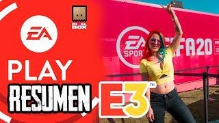 E3 2019: Resumen del EA Play 2019