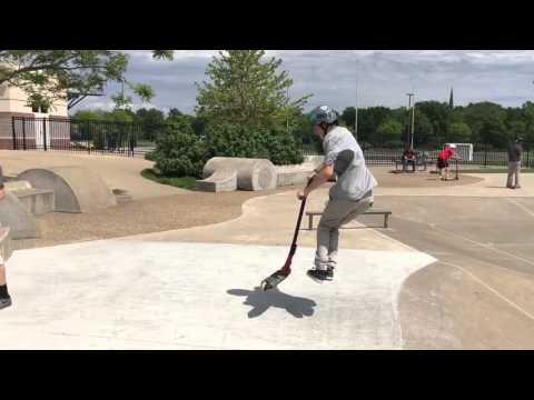 YAP skatepark