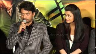 Irrfan Khan Reacts On His Party Song I Have Proved Myself WrongI Hate Conventional Things