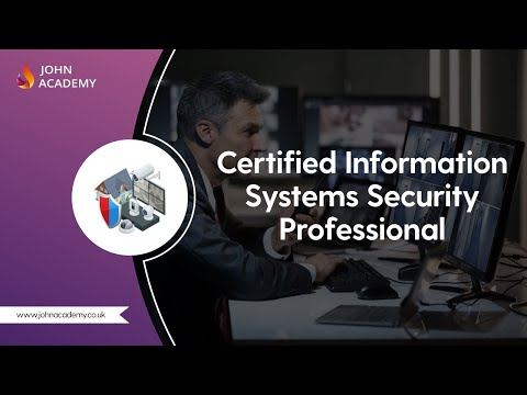 Certified Information Systems Security Professional (CISSP ...