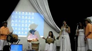 preview picture of video 'Ritacuba Gaitas y Tambores'