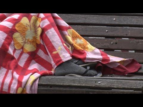 Frio, fome, insegurança: ex-morador de rua conta como é a vida sem um teto