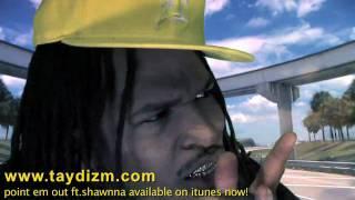 "Tay Dizm ""Florida"" off the POINT EM OUT mixtape"